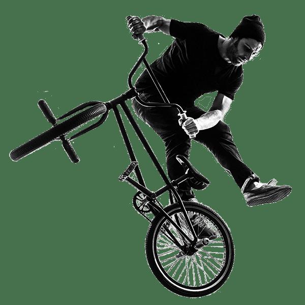 Ramp Armor bmx bike