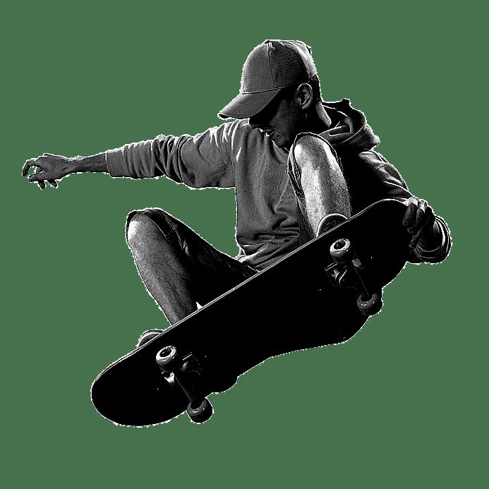 Ramp Armor skater