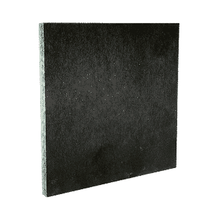 Ramp Armor Black Surface
