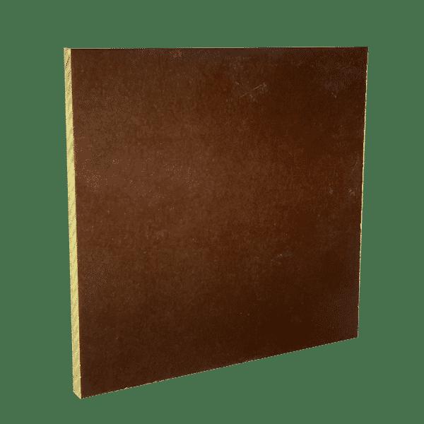 Ramp Armor Brown Surface