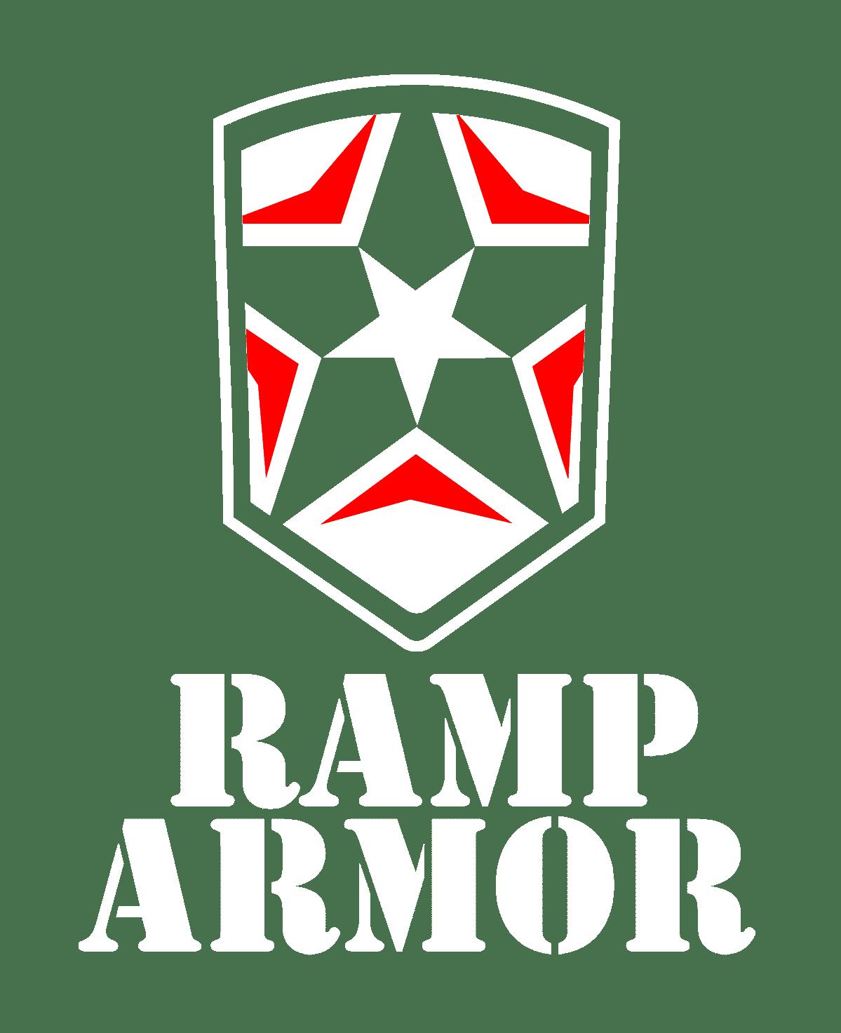 Ramp Armor Logo